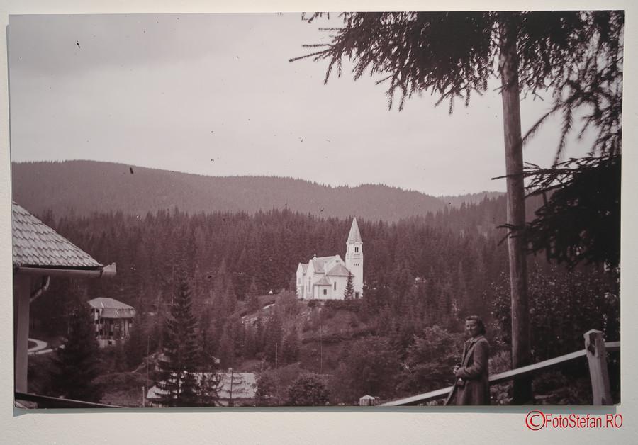 expozitie foto borsec statiune ziua fotografiei romania