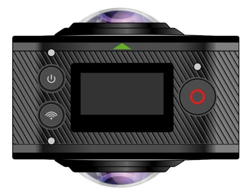 poza aparat foto 360 grade gopro aparate foto calatorii