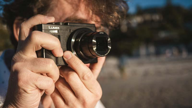 Panasonic TZ95 aparat foto compact recomanda calatorii