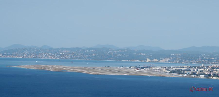 poza aeroport nisa coasta de azur franta Plane Spotting