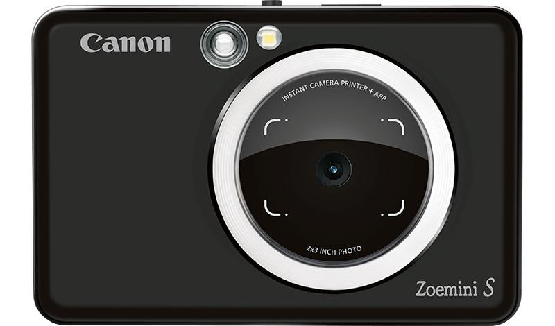 Canon Zoemini S aparat foto instant aparat foto digital compact