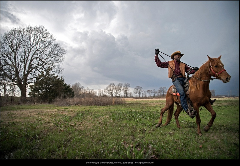 Rory Doyle  Delta Hill Riders ZEISS Photography Award 2019