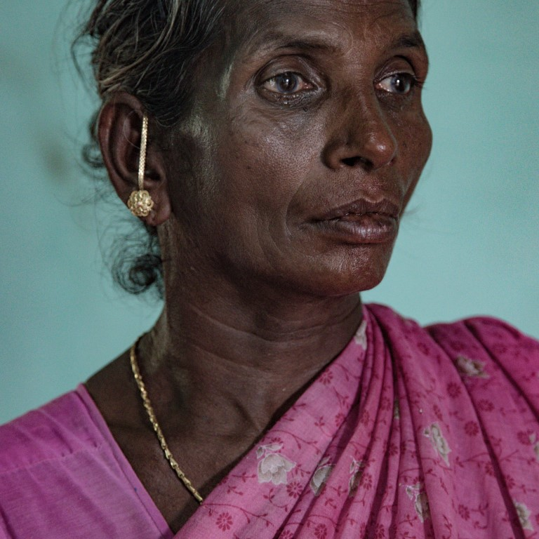 Federico Borella fotograf italia poza portret femeie india