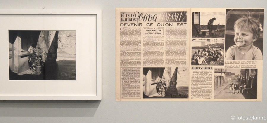 poze expozitie foto eli lotar muzeul colectiilor de arta bucuresti