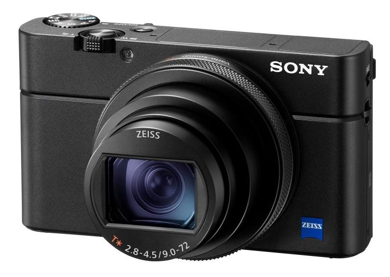 poza aparat foto compact sony rx100 vi premiat tipa