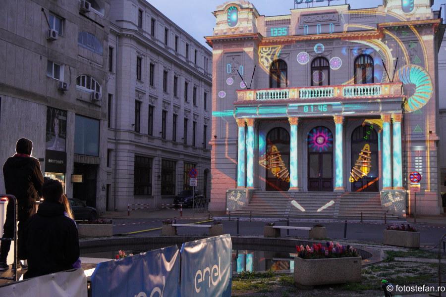 poze urban pinball fotografii spotlight  Mindscape Studio