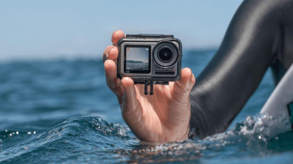 innator aparat foto rezistent apa intemperii