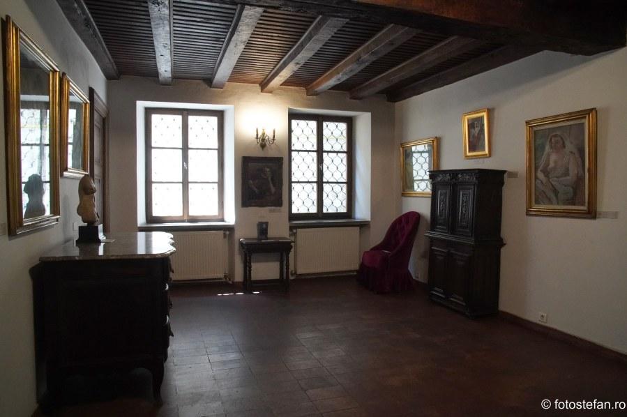 fotografie interior intunescos sony a6400 casa melik