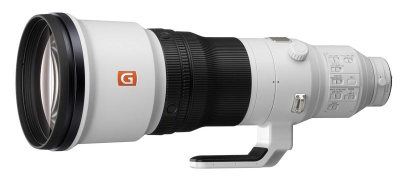 Sony FE 600mm F4 GM OSS model SEL600F40GM