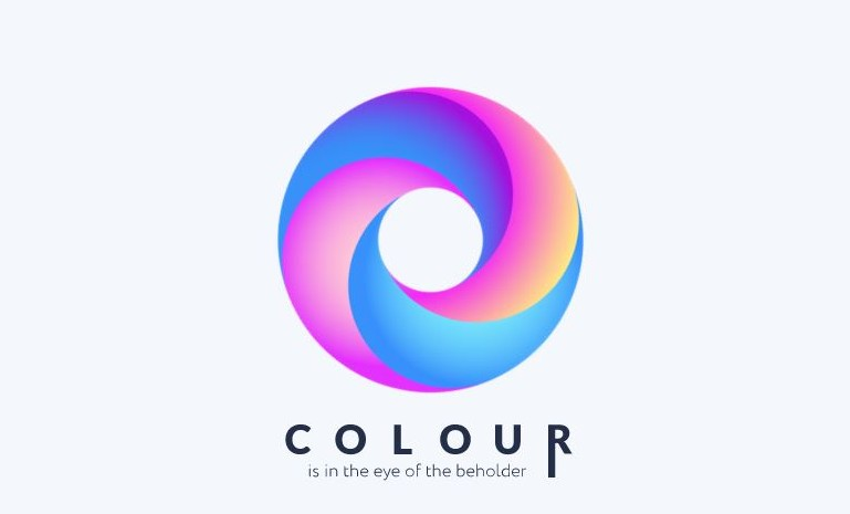 testul culorilor monitor calibrat