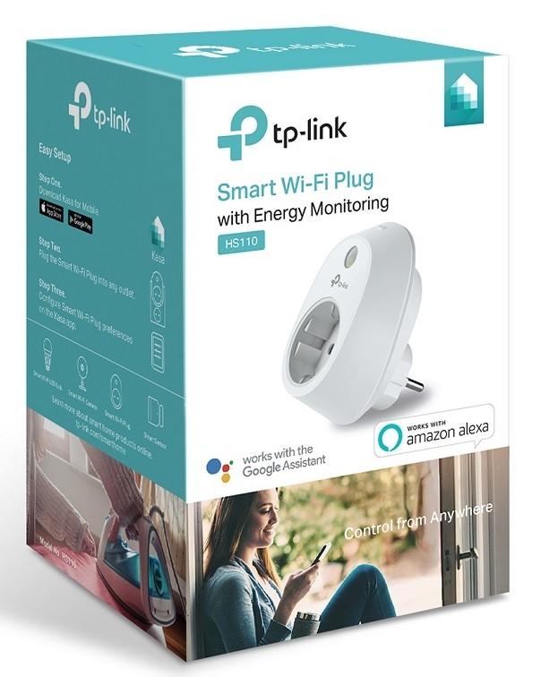 Gadgeduri TP-Link hs110 priza smart poza