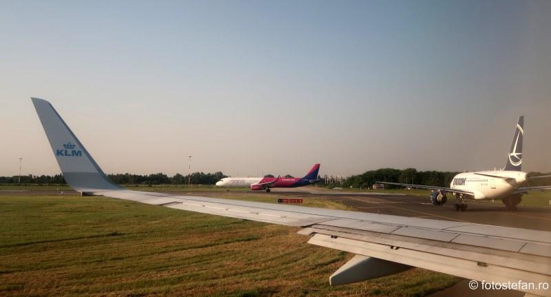 poze calatorie avion america new york sua avioane otopeni