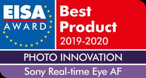 premiu eisa Sony Real-time Eye AF