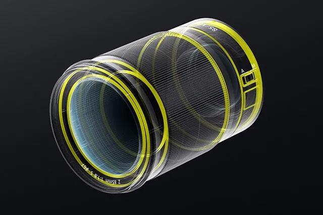 NIKKOR Z 85mm f/1.8 S obiectiv rezistent etans nikon