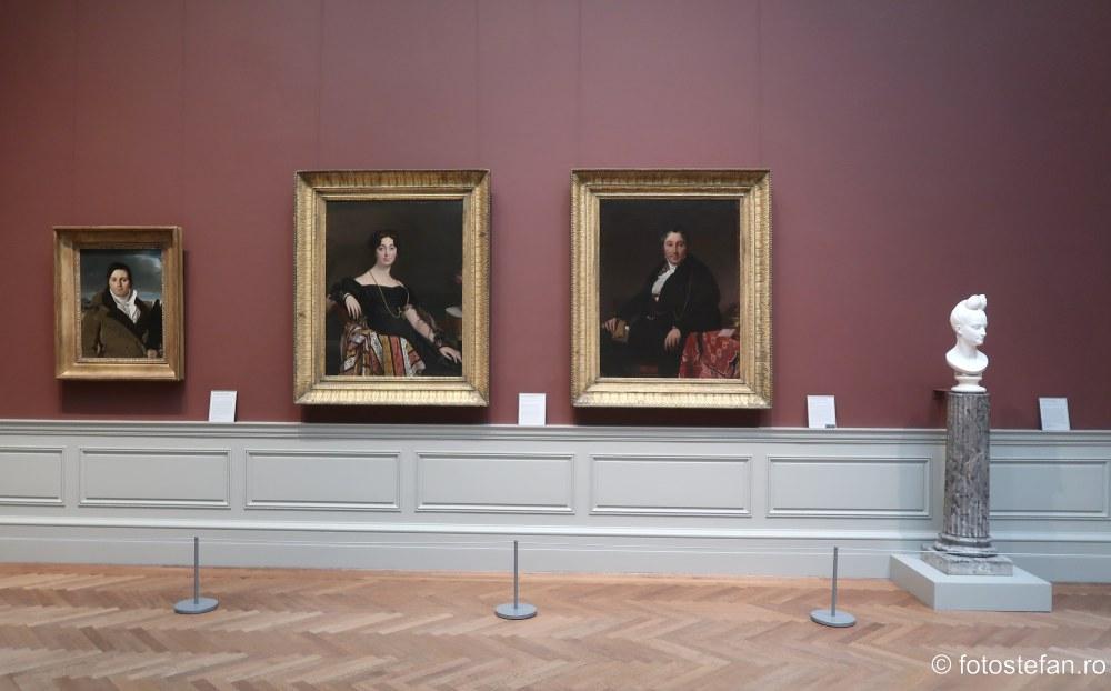 muzeul metropolitan de arta new york poze tablouri