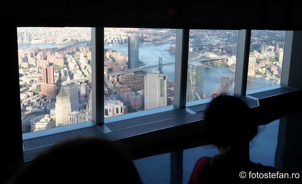 fotografii manhattan One World Trade Center New York