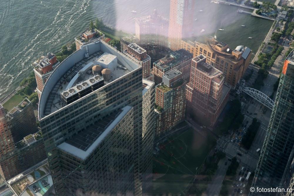 poze cladiri inalte new york america
