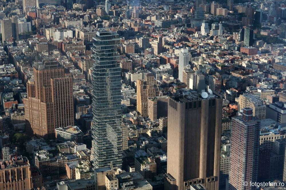fotografii cladiri new york turism america