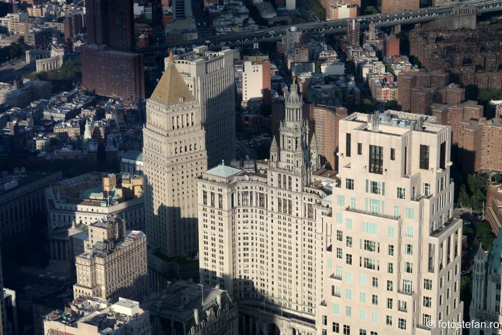 poza cladiri new york america vacanta