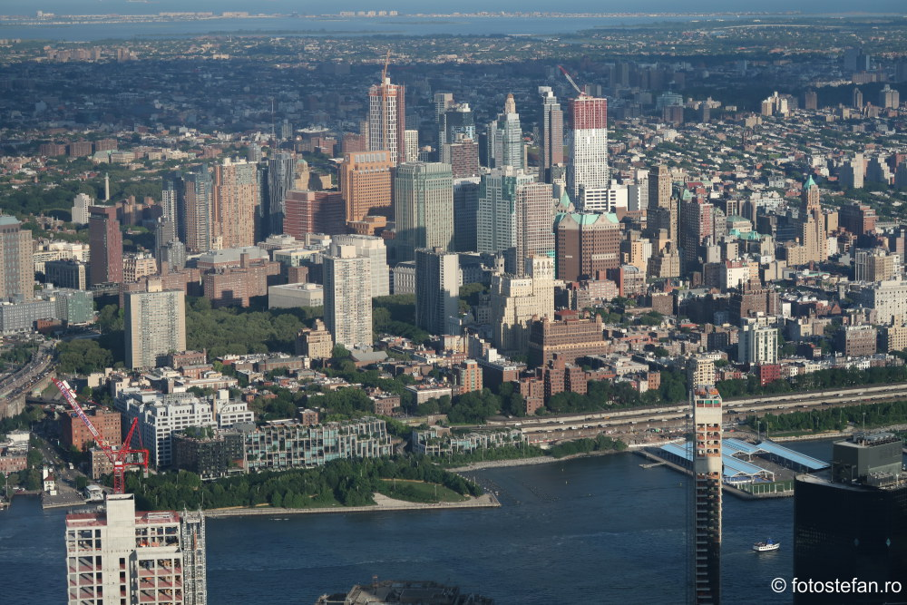 cladiri new york sua turism vara