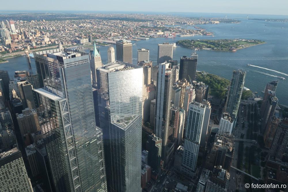 zgarie nori america new york fotografie truism