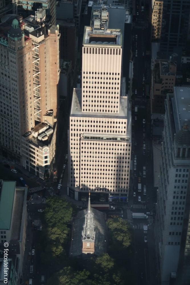 poza biserica new york america