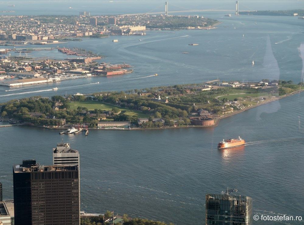 poza governors island new york