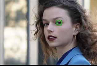 sony eye af premiu eisa