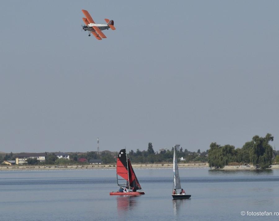 Aeronautic Show 2019 poze avion an2 lacul morii bucuresti