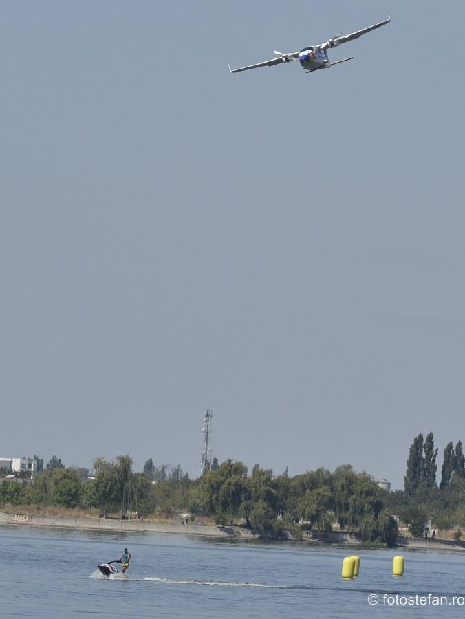 fotografii spectacol aerian lacul morii crangasi bucuresti