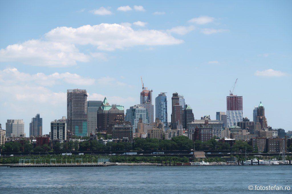 poze cladiri america de nord new york