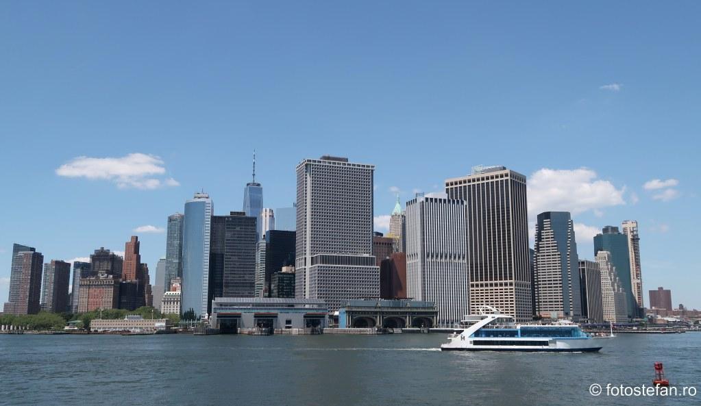 poza vapor new york sua calatorie vacanta