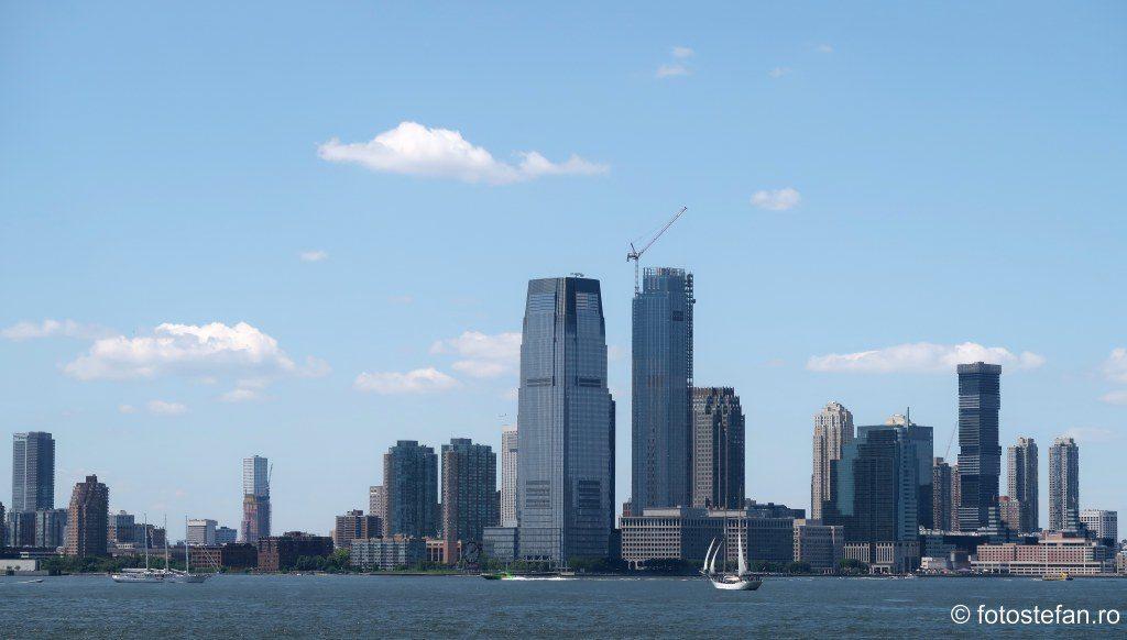 poza vapor cu panze new york america calatorie