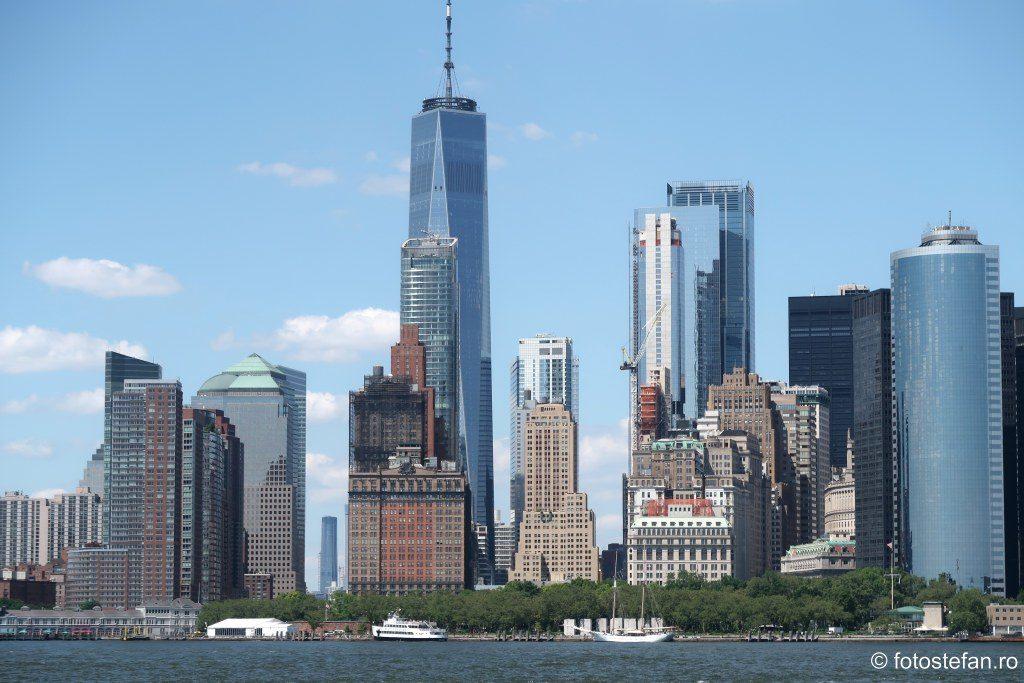 fotografie vapoare new york america vacanta