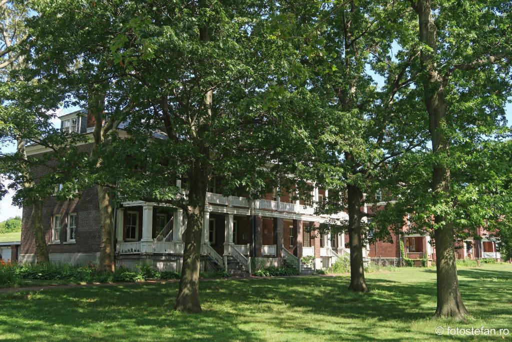 casa coloniala arhitectura america