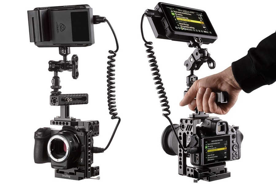 poza Kitul de filmat Nikon Z6