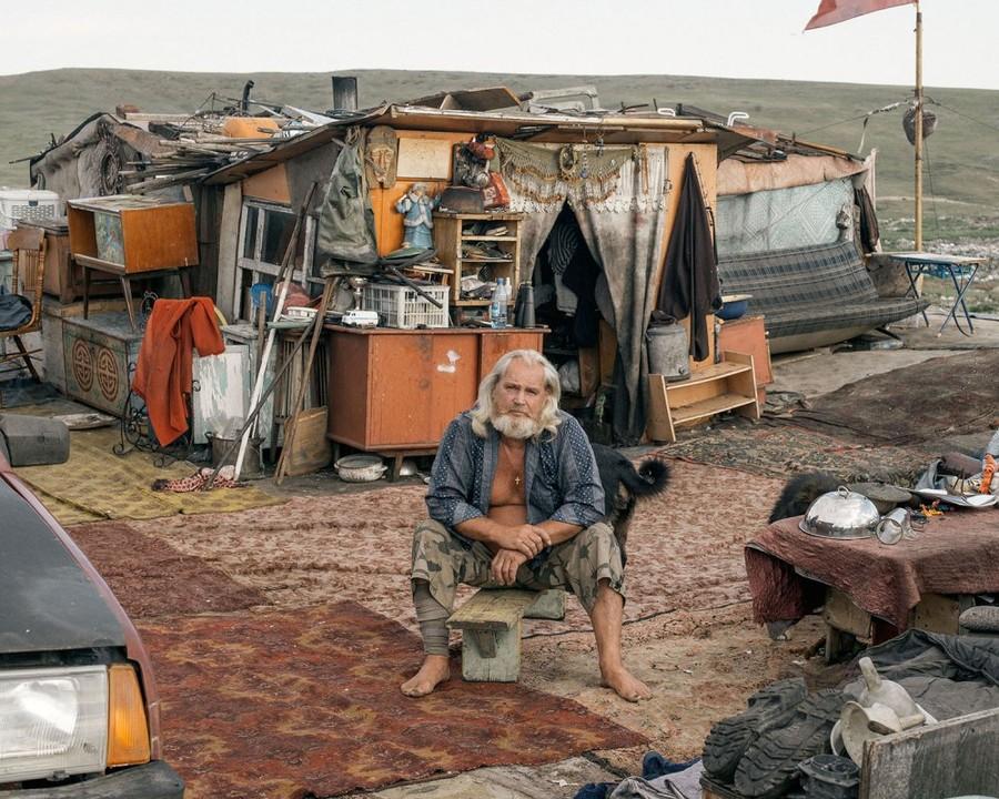 Leica Oskar Barnack Award Newcomer 2019 Nanna Heitmann fotografa germania rusia