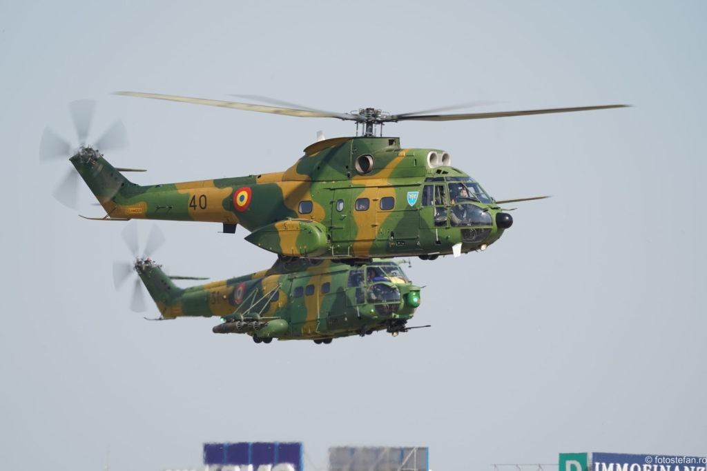 poza elicoptere iar 330 test obiectiv zoom sony fe 200-600mm f/5.6-6.3 g oss