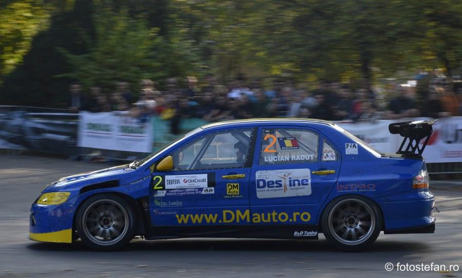fotografie masina curse lucian radut poze super rally bucuresti