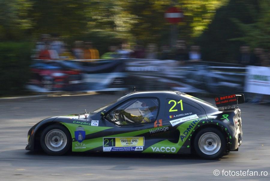 Super Rally Bucuresti fotografii masina curse intreceri sport