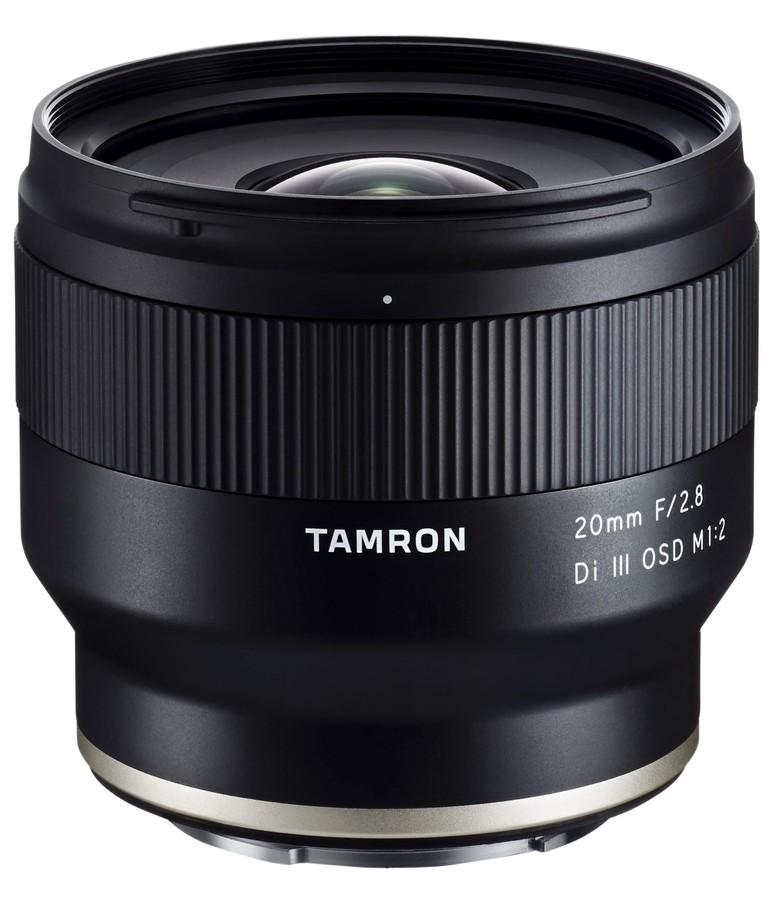 Tamron 20mm F/2.8 Di III OSD M1:2 Model F050