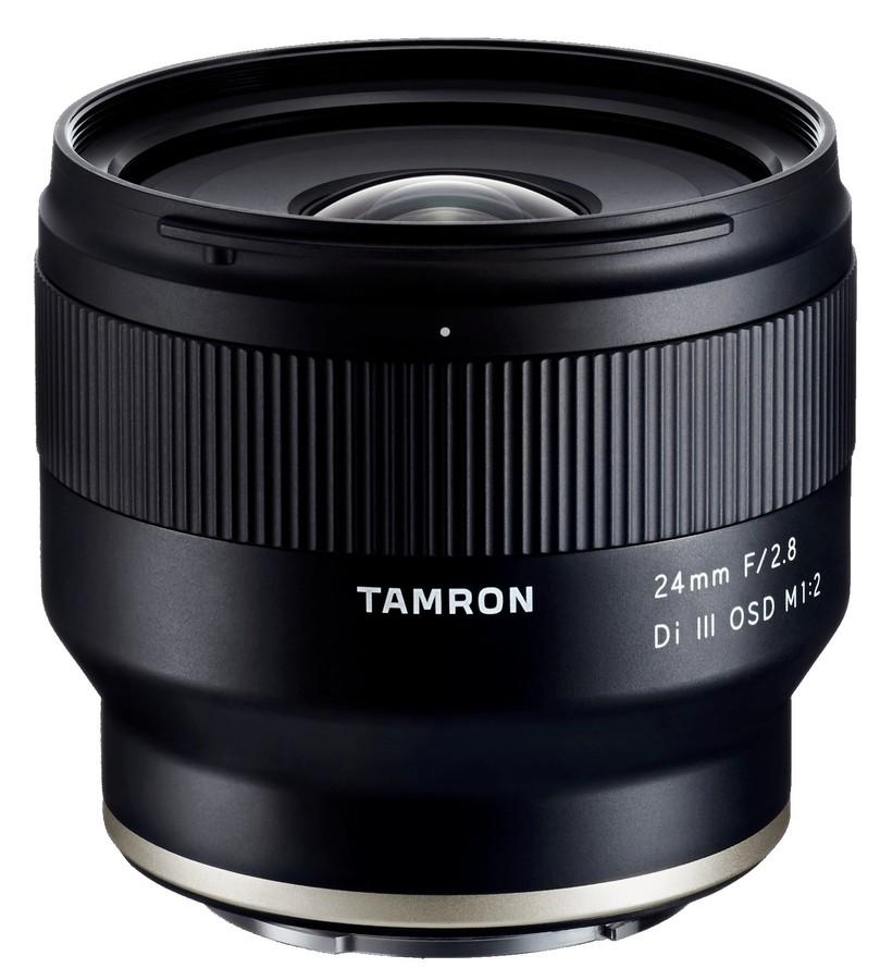 tamron 24mm F/2.8 Di III OSD M1:2 Model F051