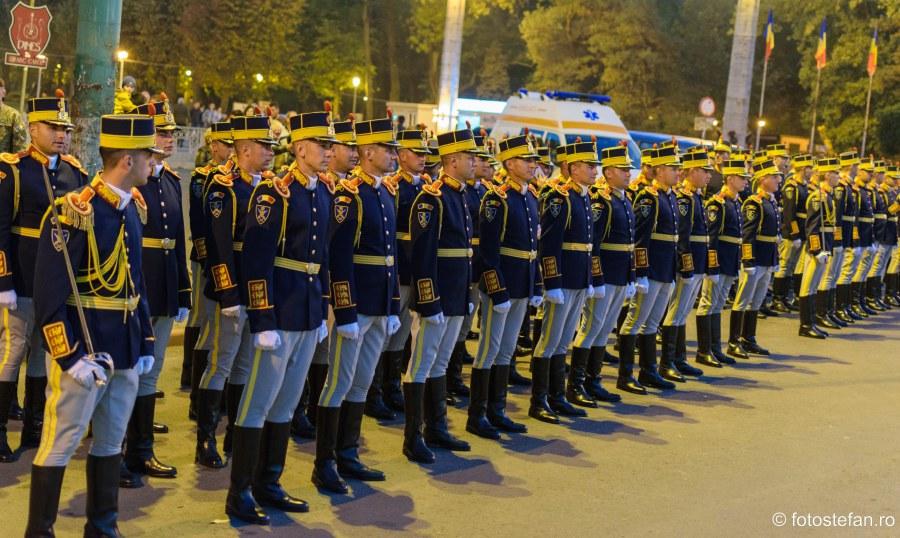 Ziua Armatei Române militari brigada 30 garda mihai viteazul