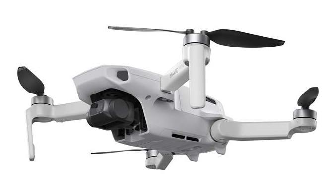 DJI Mavic Mini poza drona zbor