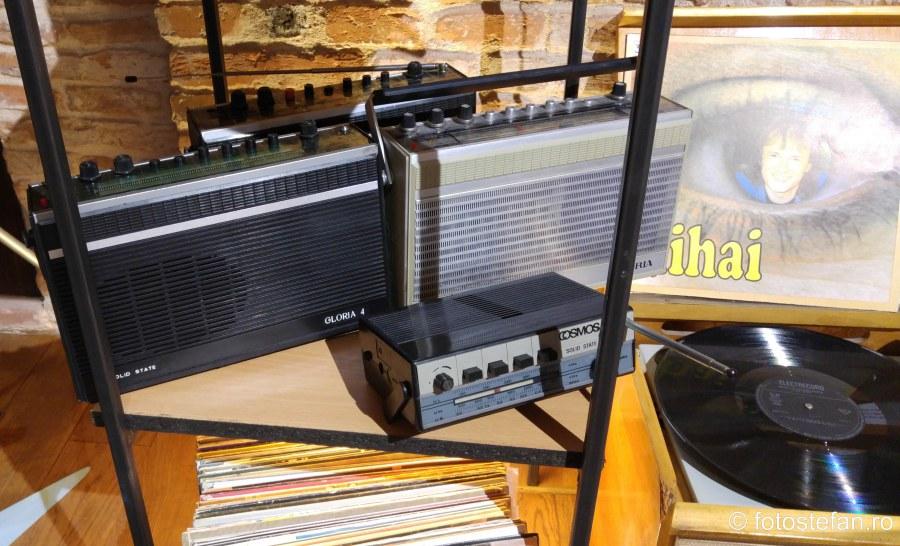poza radio gloria hanul gabroveni centrul istoric bucuresti