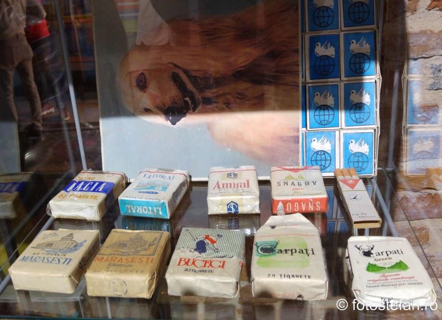 poza tigari romanesti expozitie made in ro arcub bucuresti