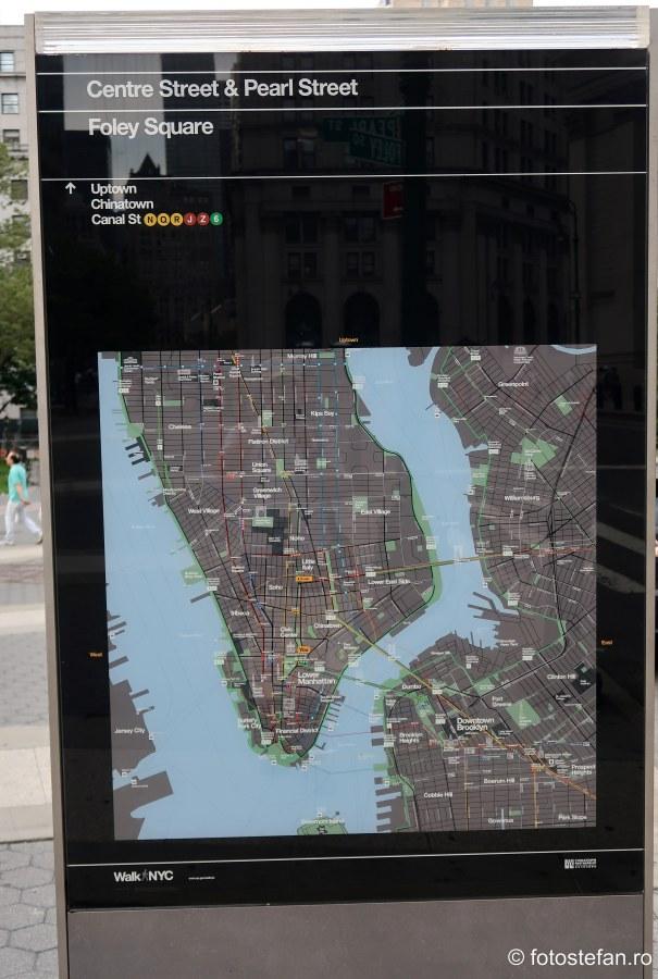 poza plasma lcd informatii turistice new york vacanta america