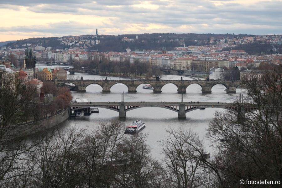 poza poduri praga cehia atractii turistice