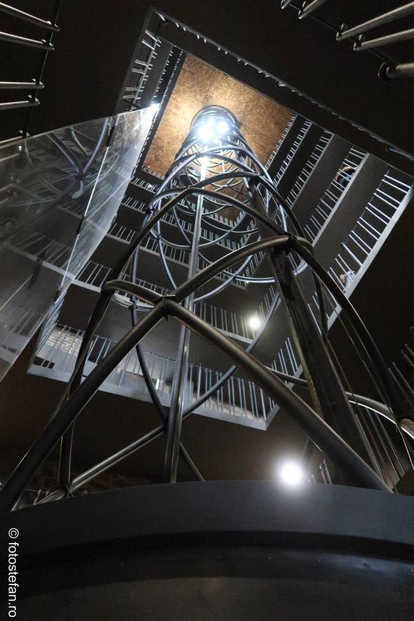 lift turnul primariei praga ceasul astronomic