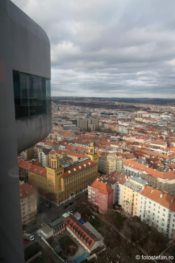 poza turnul tv praga cehia